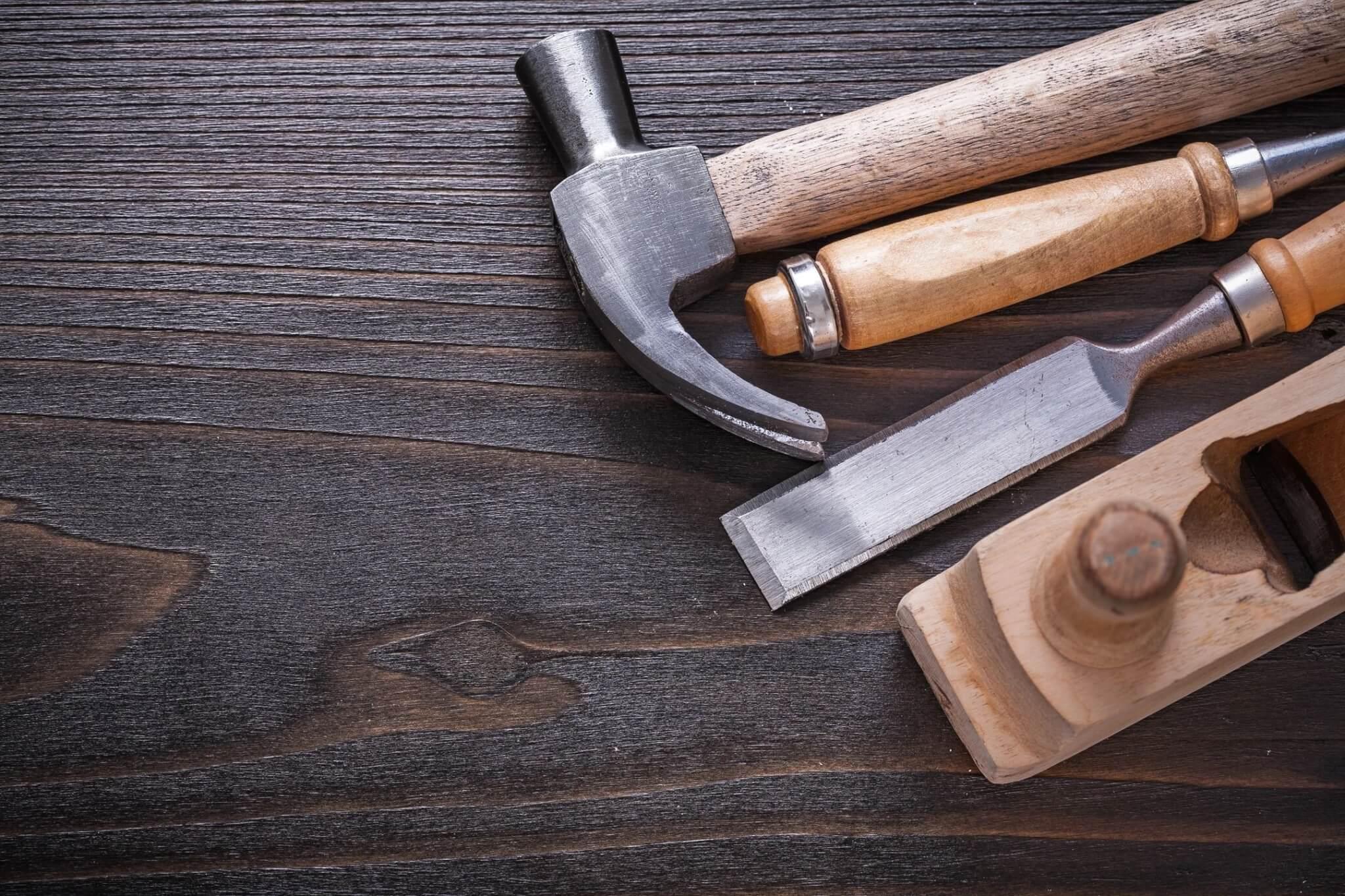 Quality Shop Tools