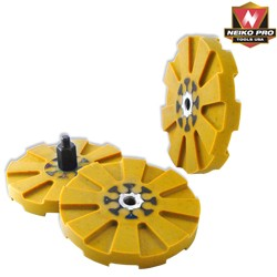 Eraser Wheels